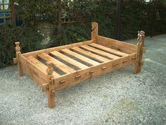 Viking bed