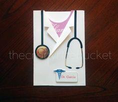 Tarjeta de felicitación personalizada por TheCraftyRicebucket