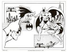 garcia lopez batman - Google Search