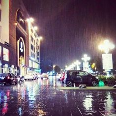 Rainy Night, Rainy Days, Rainy City, Rain Storm, Love Rain, Singing In The Rain, Late Nights, Rainbows, Wonders Of The World