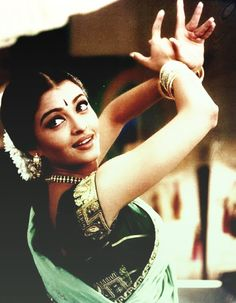 Bailando - Aishwarya Rai