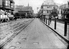 St Charles St 1890