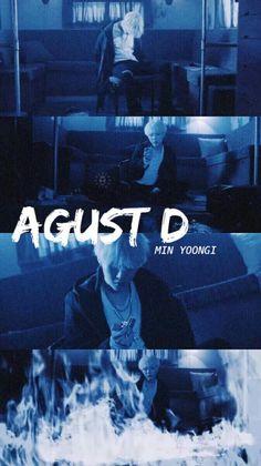 Agust D. <3
