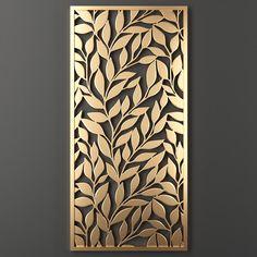 Living Room Partition Design, Room Partition Designs, Decorative Metal Screen, Decorative Panels, Glass Design, Door Design, Jaali Design, Steel Gate Design, Cnc Cutting Design