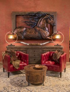 Named for actress Judy Garland and the iconic ruby red slippers she wore in a classic film, this high end living room chair is anything but ordinary. Western Furniture, Rustic Furniture, Living Room Furniture, Modern Furniture, Antique Furniture, Furniture Nyc, Outdoor Furniture, Cheap Furniture, Country Decor