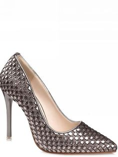 DeerGorgeous is an trusted online fashion store for top quality discount women shoes and clothing. We offer cheap wholesale price for latest and trendy clothing and shoes with fast delivery. High Heel Pumps, Platform Pumps, Pumps Heels, Cheap High Heels, Slingback Sandal, Online Fashion Stores, Shoe Brands, Women's Shoes Sandals, Loafers