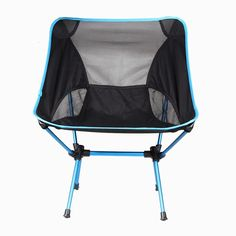 Light Weight Portable Folding Chair //Price: $35.99 & FREE Shipping // https://www.okanaoutdoors.com/