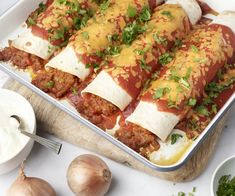 Mexican Food Recipes, Healthy Recipes, Ethnic Recipes, Easy Recipes, Dinner For One, Dutch Recipes, Supper Recipes, Cooking Time, Easy Meals
