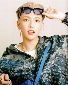Fandom Kpop, Solo Pics, Shaved Head, Kim Hongjoong, Kpop Guys, Hanbin, Hyungwon, Pure Beauty, Pretty People