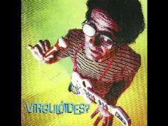 "Virgulóides ""Virgulóides?"" (Excelente Discos, 1997) Álbum completo / ful..."