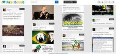 Site brasileiro permite acompanhar protestos nas redes sociais http://noracomunicacao.blogspot.com.br/2013/06/site-brasileiro-permite-acompanhar.html