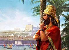 Nabucodonosor II es conocido por la conquista de Judá y Jerusalén, y por su monumental actividad constructora en Babilonia. Ha sido tradicionalmente llamado «Nabucodonosor el Grande», pero la destrucción del Templo de Jerusalén y la conquista de Judá le granjeó una mala imagen en las tradiciones judías y en la Biblia, al contrario de lo que sucede en el Irak contemporáneo, donde es glorificado como un líder histórico.