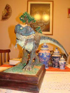 """"""" Tyrannosaurus Rex"""""""