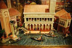 Miniature Venice...