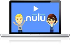 Nulu - great site for foreign language teachers w/ educational portal to track students progress/comprehension.