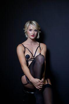 Be Mine 2014 photo shoot | Lingerie & Styling- Desvalido Australia | Model- Robyn Mills | Hair & Makeup-Sarah Sjolander | Photographer- Kiah Kinchella