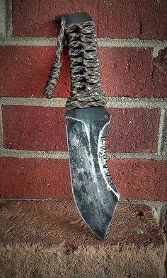 Mileage #tacticalknife