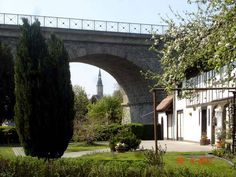 Oderwitz, Oberlausitz / Upper Lusacia