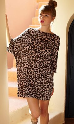 Leopardi nuttu