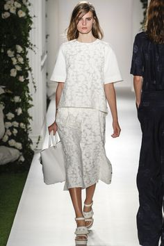 Mulberry - London Fashion Week - S/S 2014