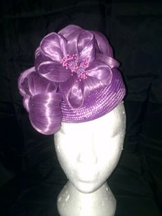by KELLY CAVANAGH #HatAcademy #millinery