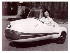 1951 Brutsch Rollera
