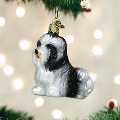 Old World Christmas Ornaments, Christmas Items, Holiday Decor, Animals, Animales, Animaux, Animal, Animais