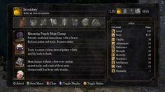 The Evolution of Soulsborne UI – Game&Type