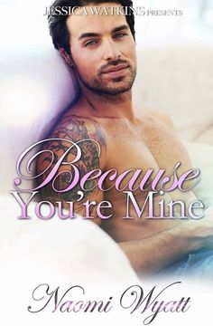 """Jessica Watkins Presents...  HOT NEW RELEASE!   It's here! Because You're Mine by Naomi Victoria Wyatt is available now! This standalone is FREE on Kindle Unlimited! #InterracialRomance #BWWM #AlphaMale https://www.amazon.com/dp/B01N8UL7KI  Don't miss this release! Text the keyword """"JWP"""" to 22828 to receive an email notification when this book goes live! Or sign up here: http://goo.gl/fr0YF6#JessicaWatkinsPresents to receive an email notification when this book goes live!"""