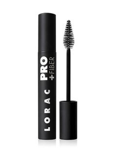 Elongate your lashes with our LORAC PRO Plus Fiber Mascara, part of the #LoveLustLace PRO Eye Collection!