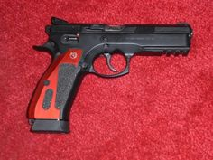 A thorough list of your weapons includes photos and serial numbers.