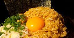インスタントラーメンアレンジシリーズ♡  基本醤油味のインスタントなら出来ますが、マルちゃん正麺の醤油が一番おすすめ!!