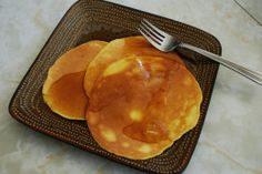 Cheesy French Toast Pancakes Recipe via http://naturemoms.com/blog/2012/03/26/cheesy-french-toast-pancakes-recipe/