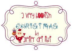 Atelier dei Libri: A very bookish christmas by Atelier dei Libri: Giv...