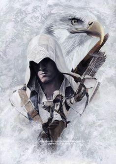 Assassin's Creed Council es el destino preferido de los fans. Únete a la Hermandad y descubre las últimas novedades del estudio y de la comunidad.