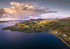 Mulroy Bay, Co. Donegal, Ireland