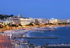 Cannes, France, French Riviera | JW Marriott