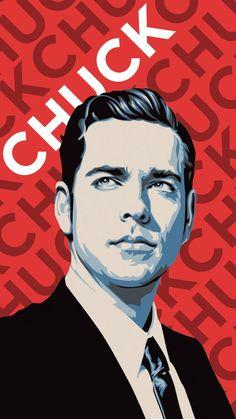 TV program from The Chuckaholic Top Tv Shows, Best Tv Shows, Best Shows Ever, Favorite Tv Shows, Series Movies, Movies And Tv Shows, Tv Series, Zachary Levi, Chuck Series