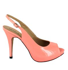 Zapato de verano de Menbur (ref. 6004) Summer shoes by Menbur (ref. 6004)