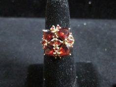 US $165.00 Pre-owned in Jewelry & Watches, Fine Jewelry, Fine Rings