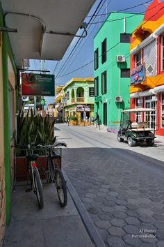 I miss San Pedro so much! Belize Vacations, Belize Travel, Belize Honeymoon, Honduras, Costa Rica, Beautiful Islands, Beautiful Places, The Places Youll Go, Places To Go