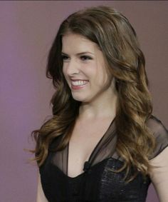 From Danielle P: Anna Kendrick. Good singer, & actor @Kaitlyn Marie Hoyt  My Vote for Ryanne!