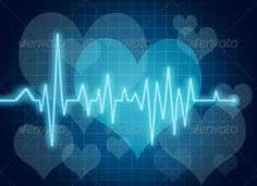 Realistic Graphic DOWNLOAD (.ai, .psd) :: http://hardcast.de/pinterest-itmid-1006724932i.html ... Heart health symbol ...  Blue.Lifestyle, Medical Equipment, doctor, equipment, graph, healthcare and medicine, heart shape, heartbeat, pulse trace, symbol  ... Realistic Photo Graphic Print Obejct Business Web Elements Illustration Design Templates ... DOWNLOAD :: http://hardcast.de/pinterest-itmid-1006724932i.html