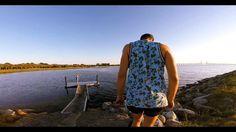 En kortare film från en fin dag i nya hoodsen. Filmat med en GoPro Hero 3+ och en GoPro Session 4.  Musik:  Jonathan Johansson - Sommarkläder