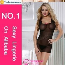 Sunspice girl transparent sexy underwear sexy transparent dress chiffon evening dress Best Buy follow this link http://shopingayo.space