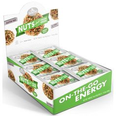 Betty Lous Nut Butter Balls - Spirulina Ginseng - 1.4 oz - 12 ct - Delicious healthy food! Food that not only tastes good but makes you feel good. Thats the Betty Lous promise. Reinvigorate your body with any of our healthy snacks: high-protein shakes low calorie cookies nut butter balls fruit bars organic-certified bars and more! Make the right choice in taste and health and enjoy Betty Lous - the Northwests homegrown health shop. ALL PRODUCTS CONTAIN ABSOLUTELY NO: Wheat Refined Sugars…