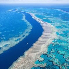 Great Barrier Reef, Australia Photo by @william patino