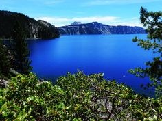 Crater Lake Rim Drive | Best Scenic Drives In The US