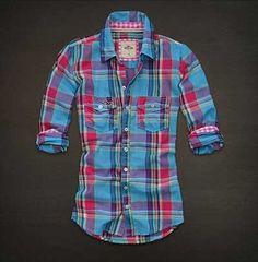 #hollister #camisetas http://modafeminina.biz/camisetas-da-moda/camisetas-femininas-da-hollister