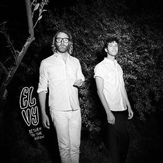El Vy : Return To The Moon